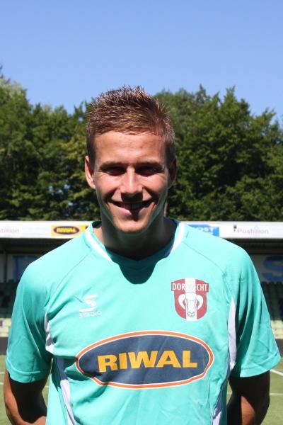 FC Dordrecht 2013/2014
