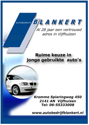 Autobedrijf Blankert
