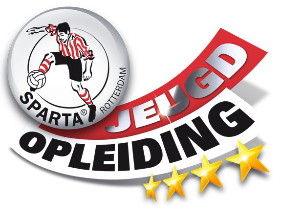 Sparta-logo-jeugdopleiding
