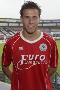 Sparta A1 seizoen 2011/2012