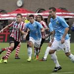 voetbal -  Sparta Rotterdam - VVV Venlo 2014/2015