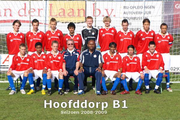 Hoofddorp B1
