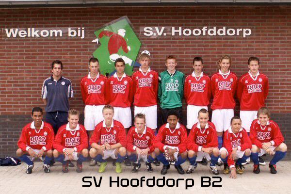 Hoofddorp B2
