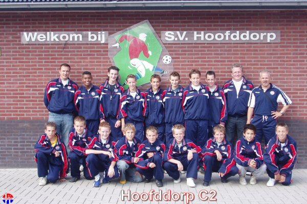 Hoofddorp C2