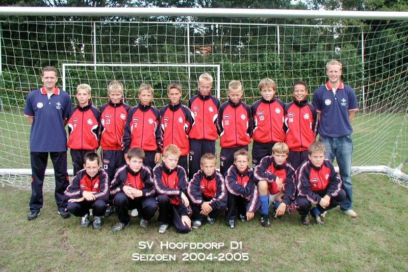 Hoofddorp C1