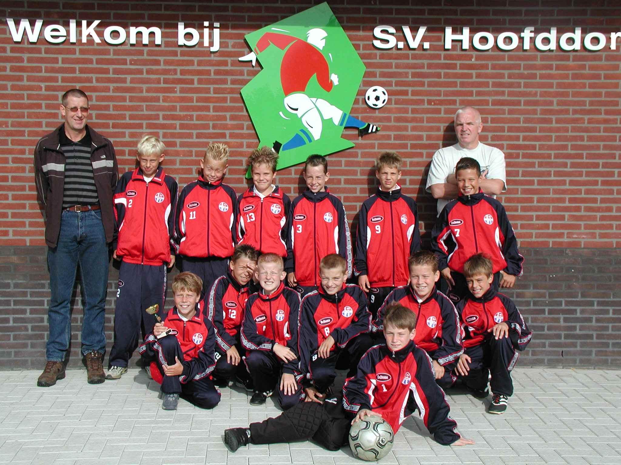 Hoofddorp D11